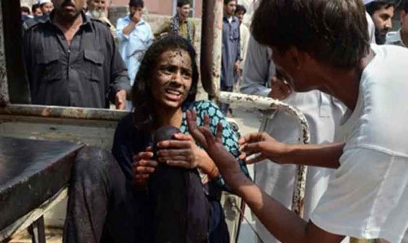 """""""Os muçulmanos não nos veem como humanos"""", diz cristã perseguida do Paquistão"""