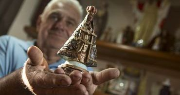 38% dos brasileiros são devotos de santos, aponta pesquisa