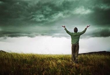 O que significa dizer que o homem é feito à imagem e semelhança de Deus (Gênesis 1:26-27)?