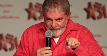 """Lula se compara ao demônio e pede """"respeito"""""""
