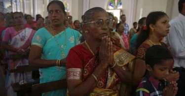 Pelo menos 10 igrejas são proibidas de realizar cultos, na Índia