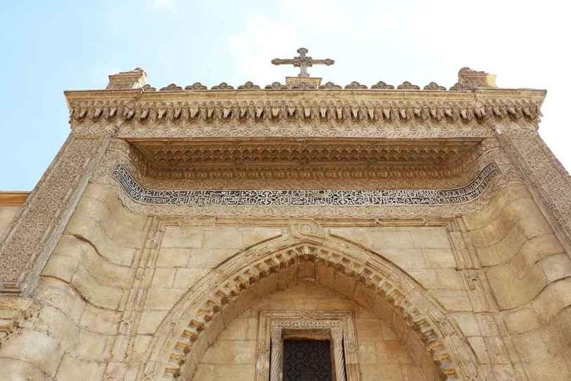 Acredita-se que a Sagrada Família visitou a área que hoje é conhecida como Cairo Copta.(Foto: Guiame/Marcos Paulo Corrêa)