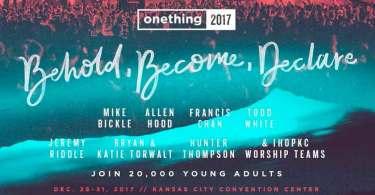 Conferência Onething terá períodos intensos de adoração, nos EUA