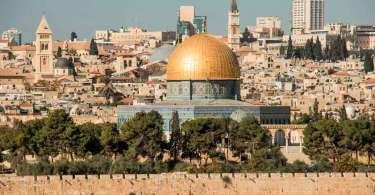 Líderes evangélicos pedem que Brasil também reconheça Jerusalém como capital de Israel