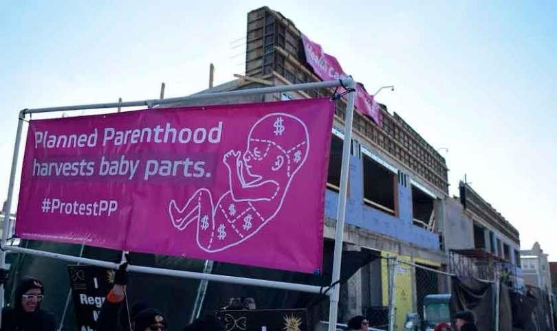 Maior clínica de aborto do mundo é investigada por vender bebês abortados