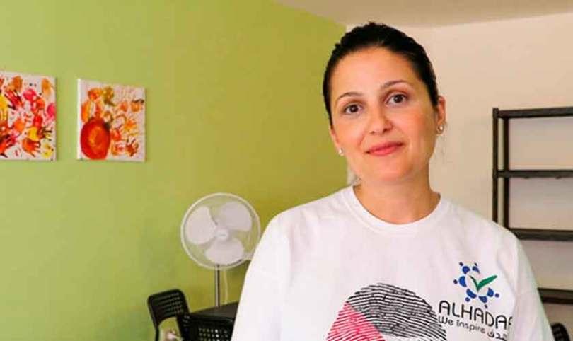 Evangelista cria ONG e alcança mais de 2.500 refugiados iraquianos, na Jordânia