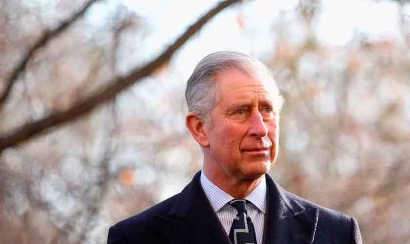 """""""Estou chocado com a perseguição aos cristãos no Oriente Médio"""", diz Príncipe Charles"""