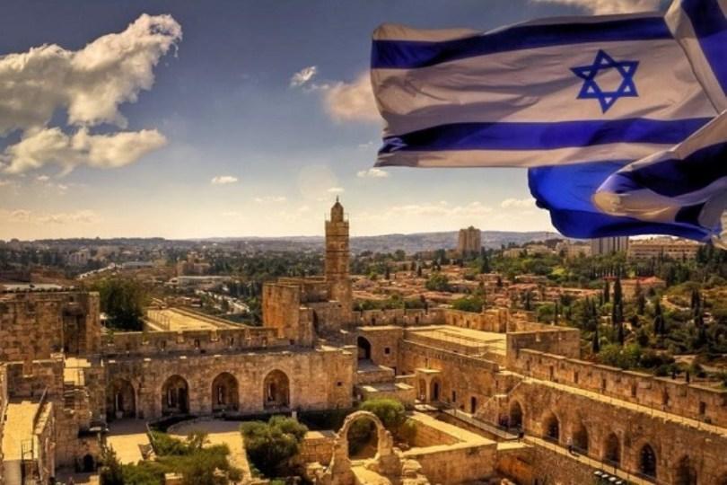Para os cristãos que rejeitam Israel…