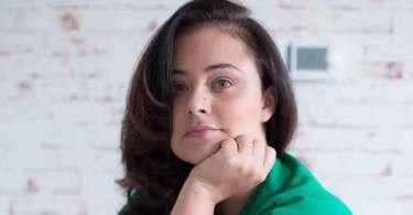 """""""Deixei de ser feminista porque vi o cristianismo como algo maior"""", diz Fabiana Bertotti"""