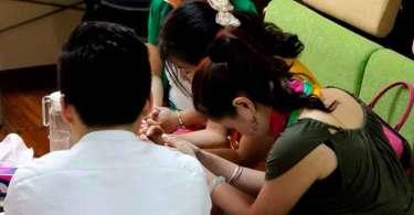 """Cristãos são presos por 13 anos acusados de """"culto maligno"""" contra o governo, na China"""