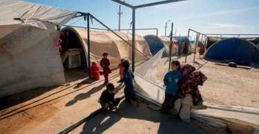 Refugiados cristãos iraquianos estão sendo negligenciados pela ONU, alerta ativista