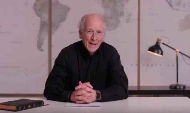 Não podemos mostrar o valor de Deus ao mundo sem meditar sobre a Bíblia, diz John Piper