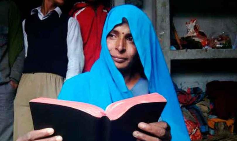 Muçulmana sonha com Jesus após tentar suicídio e tem a vida transformada