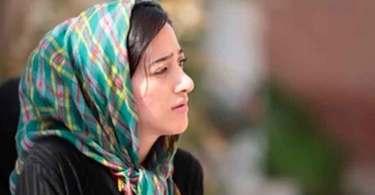 """""""Senti Deus mais do que nunca na prisão"""", diz cristã presa por evangelizar no Irã"""