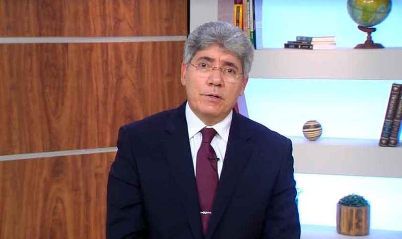 """""""O falso evangelho não abençoa, só escraviza"""", diz Hernandes Dias Lopes"""