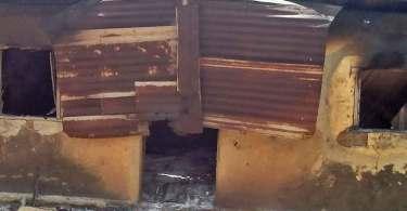 Muçulmanos incendeiam 12 casas de cristãos em novo ataque na Nigéria