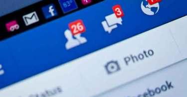 Facebook exclui Israel e inclui Palestina