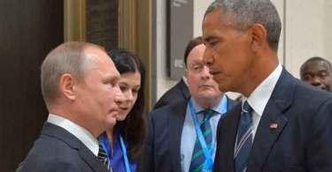 Por que a esquerda americana odeia a Rússia