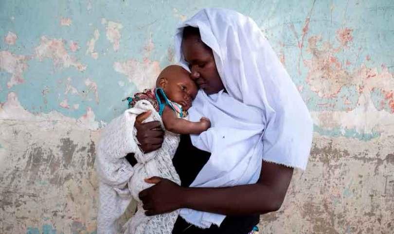 """Mesmo estuprada por ser cristã, nigeriana não negou sua fé: """"Nunca renunciei Jesus"""""""