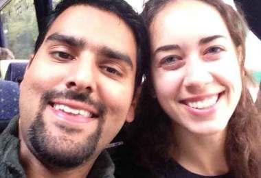 """Seguir Jesus significa morrer para termos vida"", ensina viúva de ex-muçulmano"