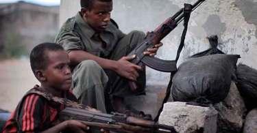 Idosos cristãos estão sendo assassinados pelos próprios netos, na Somália