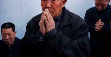"""""""É uma bênção ir à prisão e sofrer por Jesus"""", diz pastor da China"""