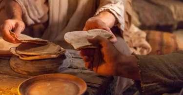 É possível celebrar juntamente a páscoa do Novo e Antigo Testamento?