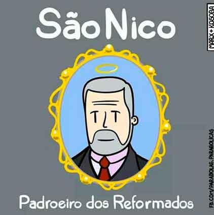 São Nico