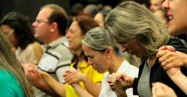 Cristãos vão se unir para clamar pelo Brasil durante 72 horas ininterruptas, em Brasília