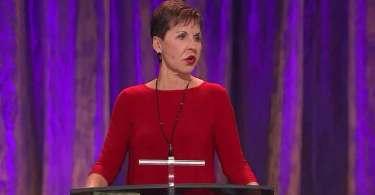 Joyce Meyer revela que seu pai se arrependeu dos abusos sexuais e aceitou Jesus