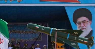 """Irã diz que está pronto para atacar Israel a qualquer momento: """"Os dedos estão no gatilho"""""""