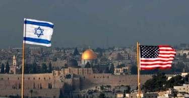 """Líderes dizem que reconhecimento de Jerusalém é resultado da """"mão de Deus"""" sobre Israel"""