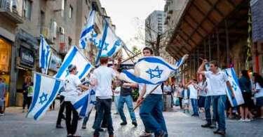 Os profetas de Israel celebrariam o aniversário de 70 anos do Estado de Israel?