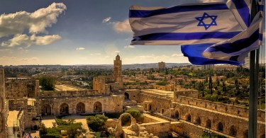 Israel Sempre Será Israel