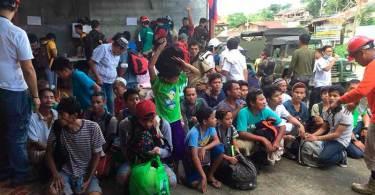 Cidade de maioria cristã ainda tem mais de 50 mil deslocados, após invasão islâmica