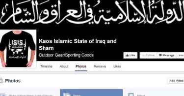 Facebook aproxima terroristas do Estado Islâmico em 'sugestões de amigos', diz especialista