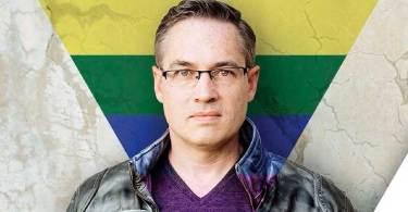 """""""A transformação é possível porque Jesus morreu na cruz por nós"""", diz ex-gay"""