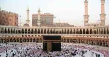 Arábia Saudita não permitirá que igrejas sejam construídas