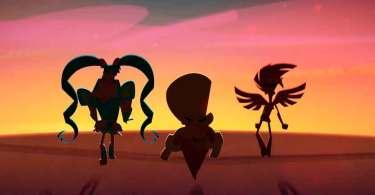 Netflix apresenta drag queens como 'heroínas' em sua primeira animação brasileira