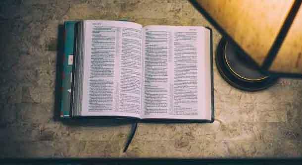 Evangelho: um Santo remédio