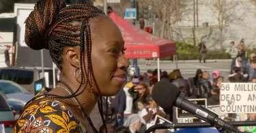 África está sendo recolonizada pelo Ocidente com a ideologia do aborto, diz ativista cristã