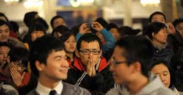 Partido Comunista contrata bandidos para impedir cristãos de irem à igreja, na China