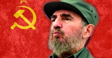 Globalistas dos EUA colocaram Fidel Castro no poder e o mantiveram ali
