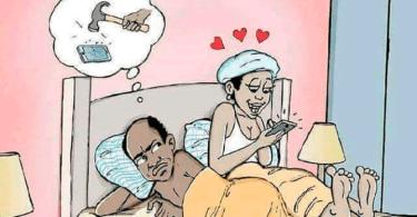 Os novos meios sociais estão se tornando um câncer nas relações.