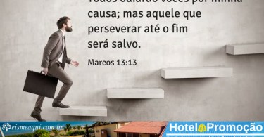 Marcos 13:13