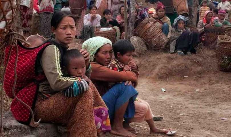 Genocídio pode exterminar mais de 1,6 milhão de cristãos em Mianmar