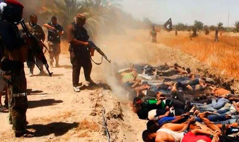 """""""Outra página de Atos está sendo escrita"""", dizem cristãos perseguidos no Oriente Médio"""