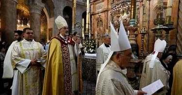 Igreja Católica protesta contra lei que define Israel como nação judaica