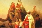 Como a família de Abraão poderia ser de Ur dos caldeus se em outra passagem é dito que seus ancestrais vieram de Harã?
