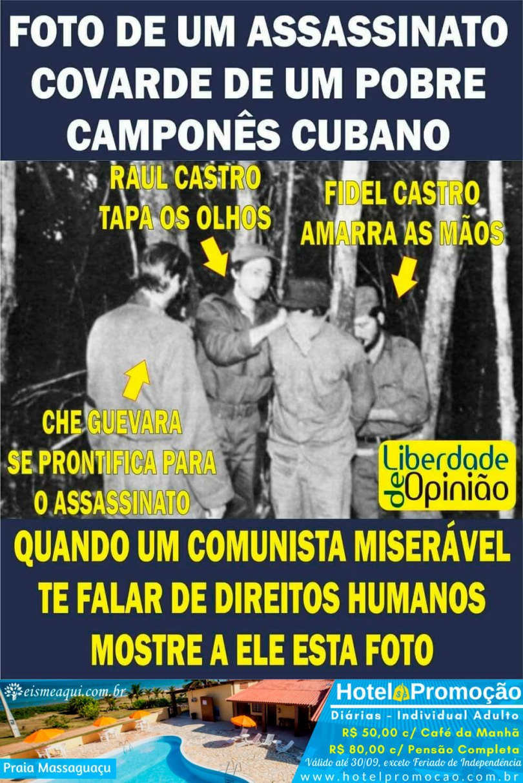 Direitos Humanos?
